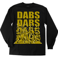 2 iLL Clothing — DABS T's or Long Sleeve