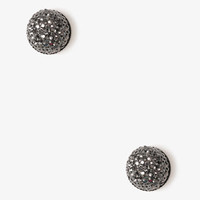 Shimmering Dome Studs
