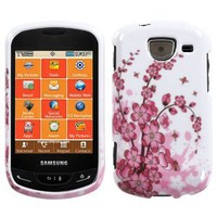 MYBAT Spring Flowers Phone Protector Cover for SAMSUNG U380 (Brightside)