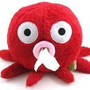 Cute Octopus Tissue Holder