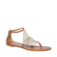 Steve Madden - SHINEYY COGNAC