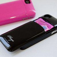 Cool Drawer Hard Cover Case For Iphone 4/4s