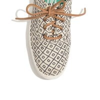 Keds® x Madewell Diamond Duo Sneakers - sneakers - Women's SHOES & BOOTS - Madewell