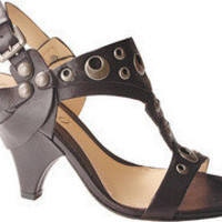 Boutique 9 Showoff - Black Leather - Free Shipping & Return Shipping - Shoebuy.com