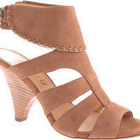 Boutique 9 Shomera - Medium Natural Suede - Free Shipping & Return Shipping - Shoebuy.com