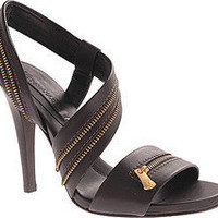 BCBG Max Azria Margarita - Black Flower Nappa - Free Shipping & Return Shipping - Shoebuy.com