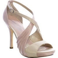 Jen + Kim Luna - Rose Satin - Free Shipping & Return Shipping - Shoebuy.com