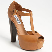 Steve Madden &#x27;Dyvine&#x27; Platform Pump | Nordstrom