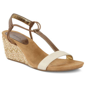 amp;co. Shoes, Mulan Wedge Sandals  SALE amp; CLEARANCE  Shoes  Macy