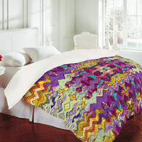 DENY Designs Home Accessories | Ingrid Padilla Grand Palace Duvet Cover