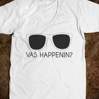 Vas Happenin Zayn - One Direction Designs
