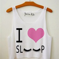 I Heart Sleep
