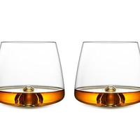 Whiskey Glasses by Normann Copenhagen - Pop! Gift Boutique