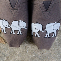 Elephant TOMS
