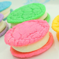 Sweet Sugarpies Buttercreme Cookie-Wiches-5 pack