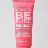 Formula 10.0.6 Pores Be Pure Mud Mask
