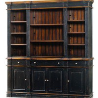 Roosevelt Estate Large Bookcase