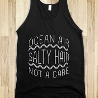 Ocean Air (black) - Possumawesome