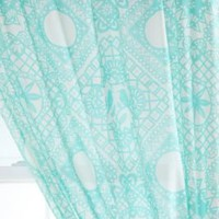 Papercut Curtain
