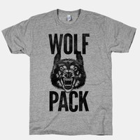 Wolf Pack (athletic)