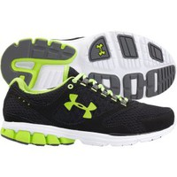 Under Armour Women's Assert II Running Shoe