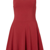 Flippy Hem Dress - The Flippy Dress Now $24  - SALE  - Topshop USA