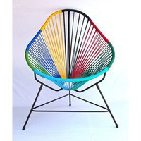 Ocho Acapulco Chair