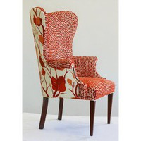 Wild Chairy Andrea Mihalik Arm Chair