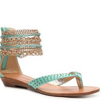 Zigi Soho Wardrobe Sandal