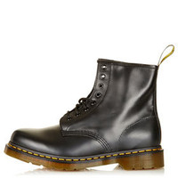 Classic Eye Boots By Dr Martens - Brands at Topshop - New In This Week  - New In