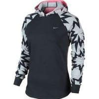Nike Women&#x27;s Kapow Soft Hand Running Hoodie