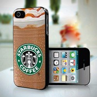 10254 Starbucks Coffee - iPhone 4/4s Case