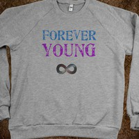 Forever Young - MCry