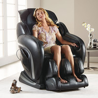 OSIM uAstro2 Massage Chair at BrookstoneBuy Now!