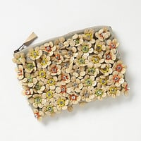 Flowerbed Clutch