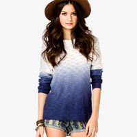 Ombré Sweater | FOREVER21 - 2026763940