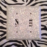 Double Outlet or Light Switch Cover