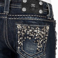 Girls-Miss Me Skinny Jean - Girl's Jeans | Buckle