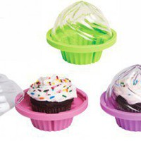 Cupcake To Go - Cupcake Holders