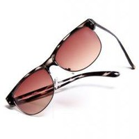xray Tortise Sunglasses