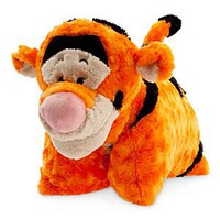 Tigger Plush Pillow | Disney Store