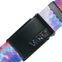 Vans Tie Dye Reversible Belt