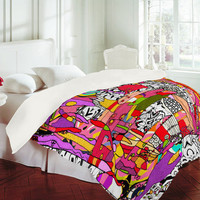 DENY Designs Home Accessories | Ingrid Padilla Artsylicious Duvet Cover