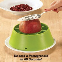 Pomegranate Deseeder @ Fresh Finds