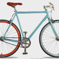 Customizable Aristotle v1.5 Singlespeed Bicycle