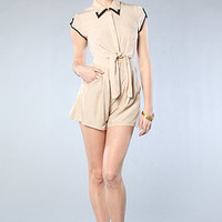 The Runaway Playsuit : Finders Keepers : Karmaloop.com - Global Concrete Culture