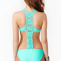 Day Dreamer Swimsuit - Mint
