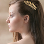 Supermarket - Kimberley Hair Comb from Emily Elizabeth Jewelry