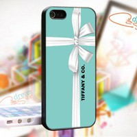 NEW Beautiful Tiffany Blue Box - Photo On Hard Cover For iPhone 4,4S