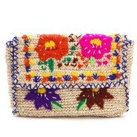 Cleobella Bali Clutch | SHOPBOP
